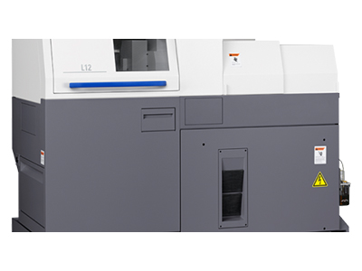An image of a manufacturing machine